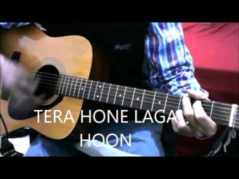 4 chords 9 Best Bollywood songs – Em, D ,C ,G – Guitar cover Chords