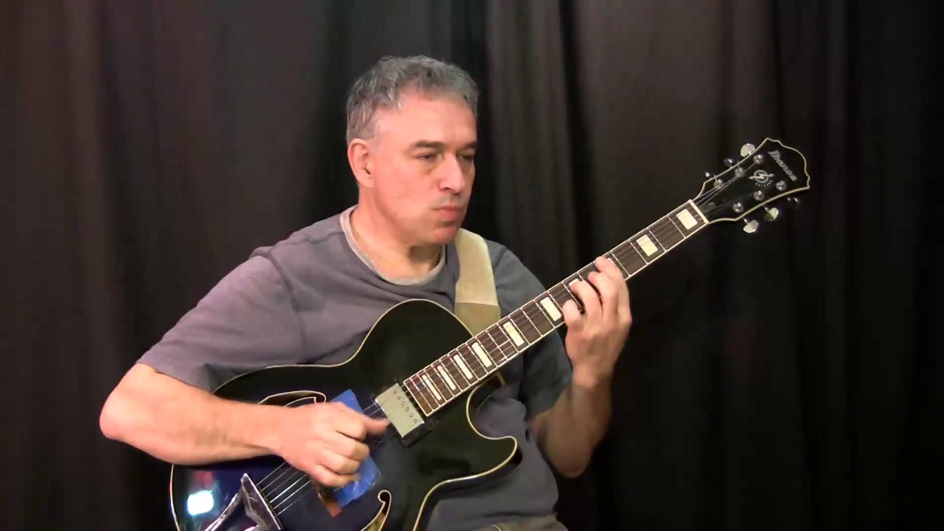 Cheek to Cheek, Louis Armstrong, Ella Fitzgerald, Fingerstyle guitar, lesson available!
