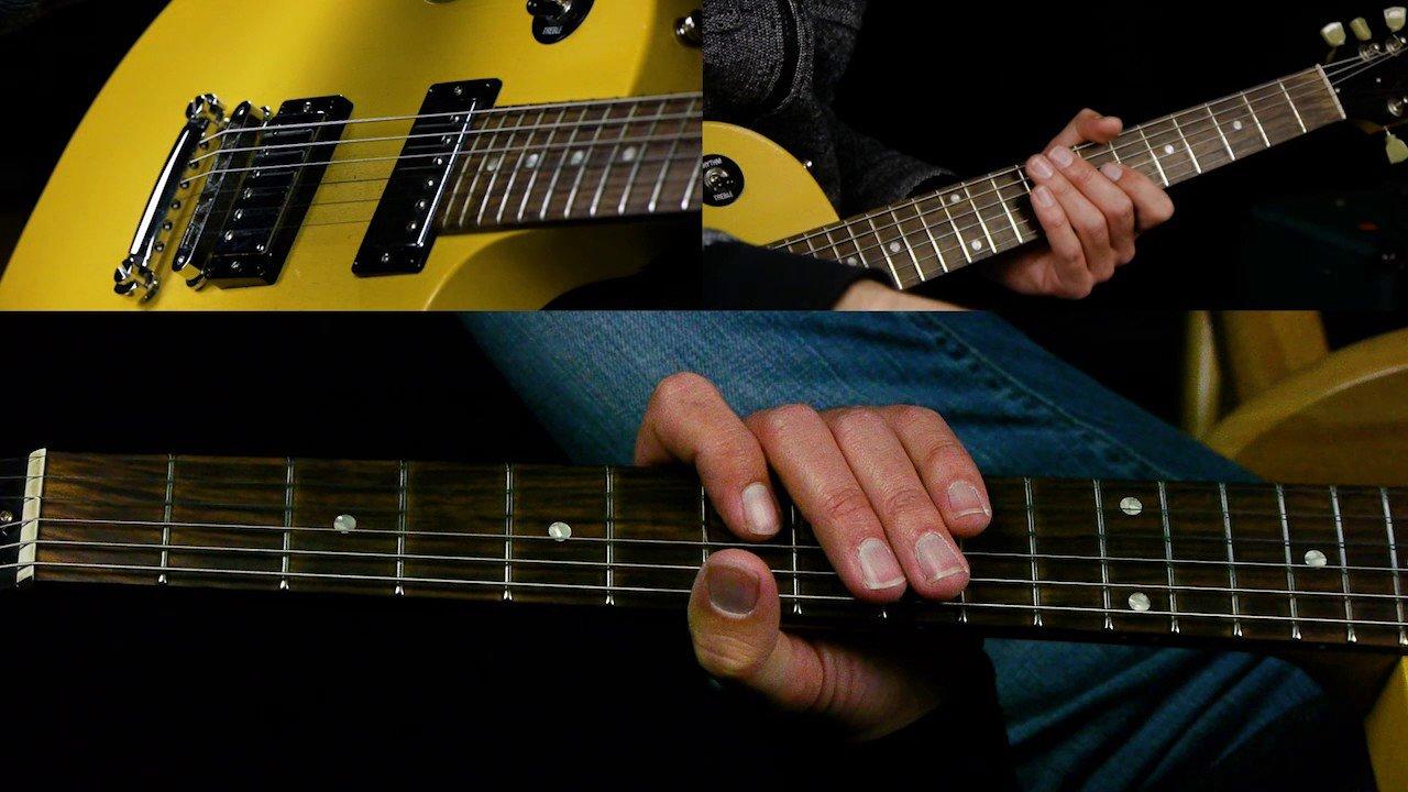Bonanza Theme Song Guitar Lessons