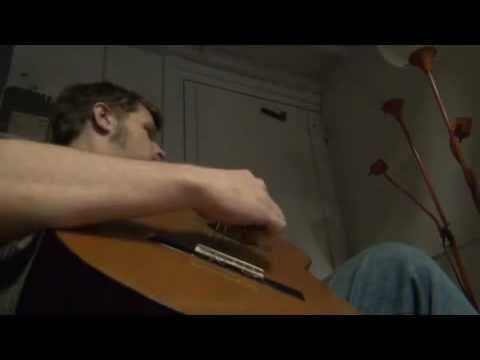 Romanza (Spanish Romance) Classical Guitar from the Backdoor of Munson Music