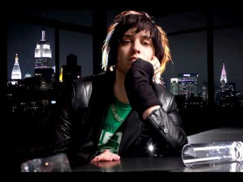 The strokes – You only live once – Guitar backing track – Great quality