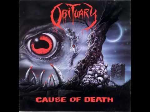 OBITUARY – Circle of the Tyrants: Guitar Backing Track