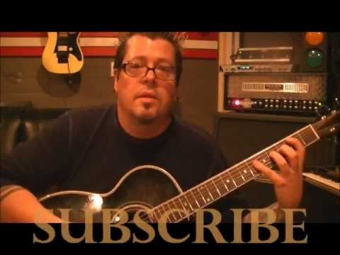 How to play Sumthin Bout A Truck by Kip Moore on guitar by Mike Gross