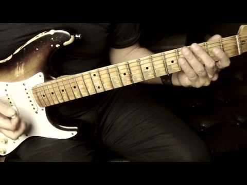 25 Blues Turnarounds – #24 – Guitar Lesson – Robbie Calvo
