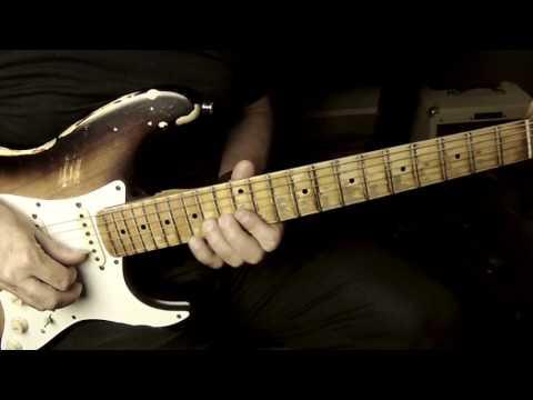 25 Blues Turnarounds – #19 – Guitar Lesson – Robbie Calvo