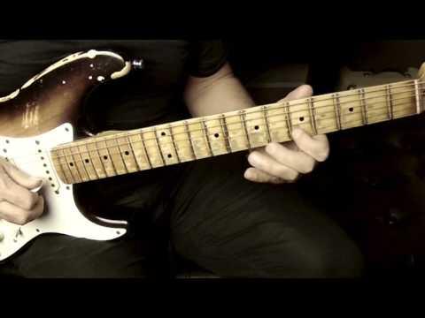 25 Blues Turnarounds – #3 – Guitar Lesson – Robbie Calvo