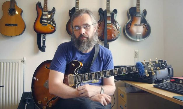 3 scale exercises you MUST know Guitar Lesson on How To Practice Scales