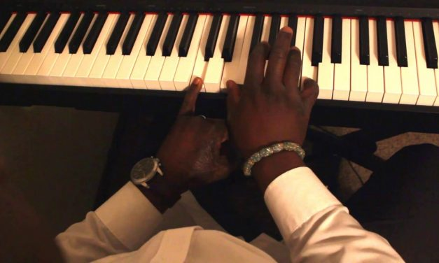 MOST IMPORTANT AFRICAN JAZZ , HILIFE CHORD LESSON (HARMONIZE WITH AFRICAN LOCKED HAND BLOCK CHORDS)