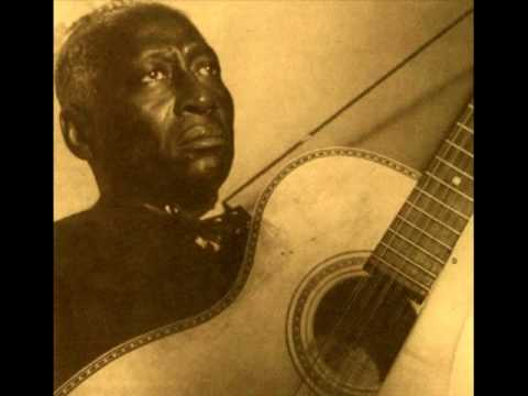Good Morning Blues – LEADBELLY, Blues Guitar Legend