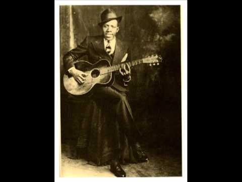 Hellhound On My Trail [Remastered] ROBERT JOHNSON (1937) Delta Blues Guitar Legend