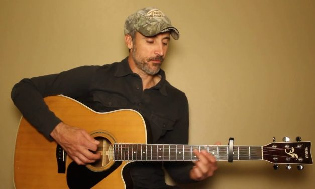 Greatest Love Story – LANCO – Guitar Lesson   Tutorial