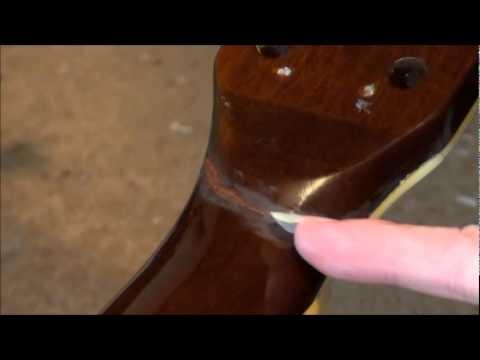 Callie's guitar repair pt.15