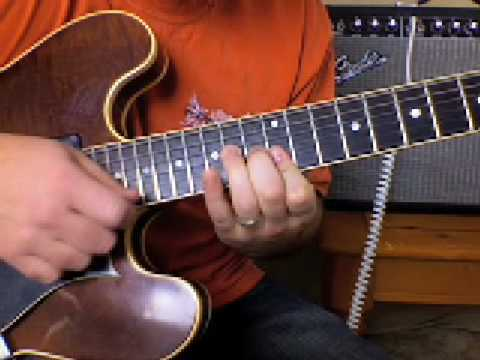 Lead Guitar Lesson – Blues Must Know Lick