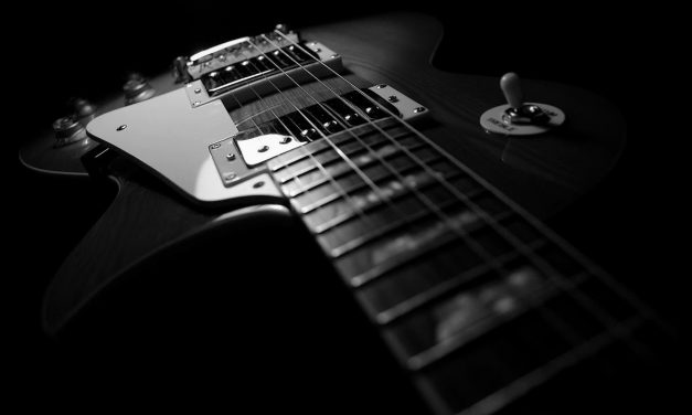Atmospheric Ethereal Groove | Guitar Backing Track Jam in E Major