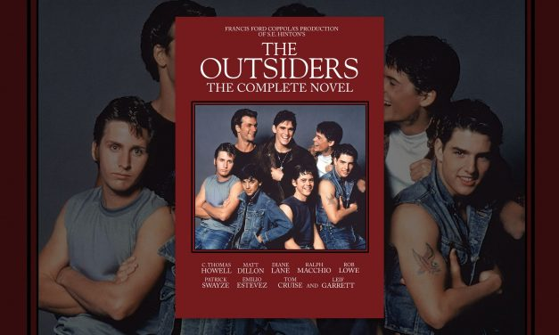 The Outsiders: Complete Novel