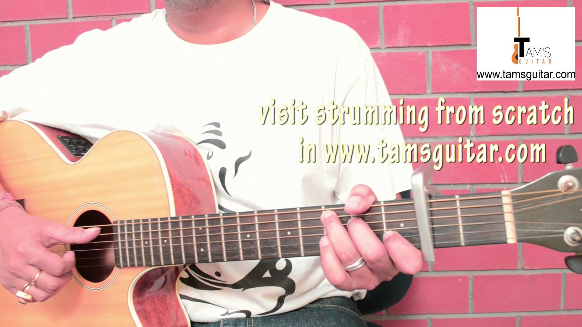 Bezubaan Piku Guitar Lesson Easy Chords For Beginners With Capo