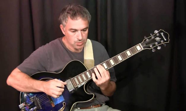 Saturday in the Park, Chicago, fingerstyle guitar cover, lesson available