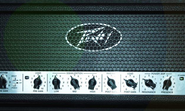 Rock / Metal Guitar Backing Track in C Phrygian (141 bpm)