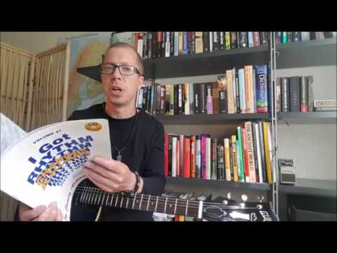 Rhythm Changes (Jazz Guitar Lesson 51)