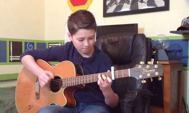 Me and My Broken Heart – Rixton – Fingerstyle Guitar Cover