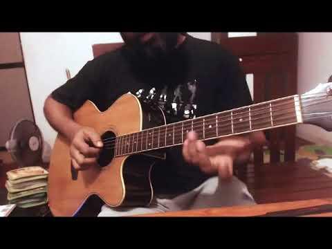 Liyathambara Easy Sinhala Guitar Lesson