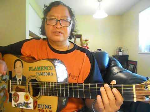 self taught guitar lesson 13 exercises for bass, lambada, rumba, disco scale G majeur