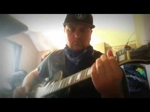 Rockabilly Guitar Lesson Brian Setzer Danny Gatton