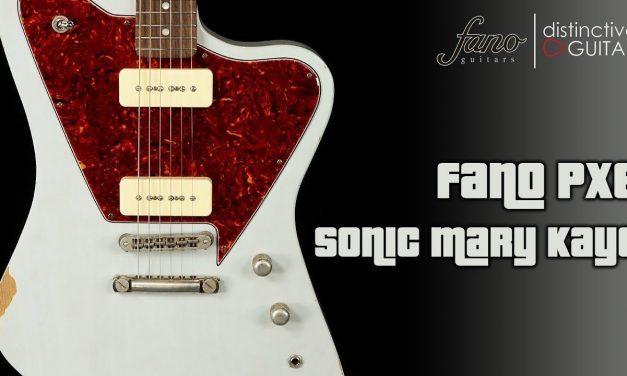 Fano Alt De Facto PX6 Offset | Sonic Mary Kaye