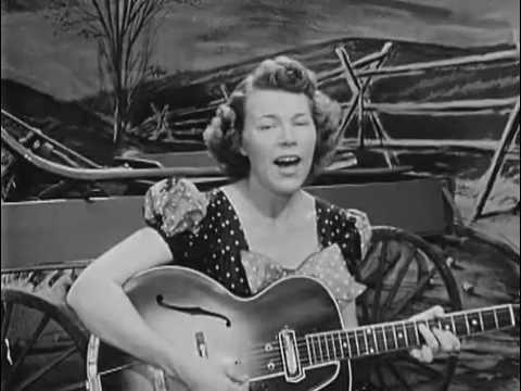 Mary Randolph – Gibson ES-150 Hollow Body Electric Guitar