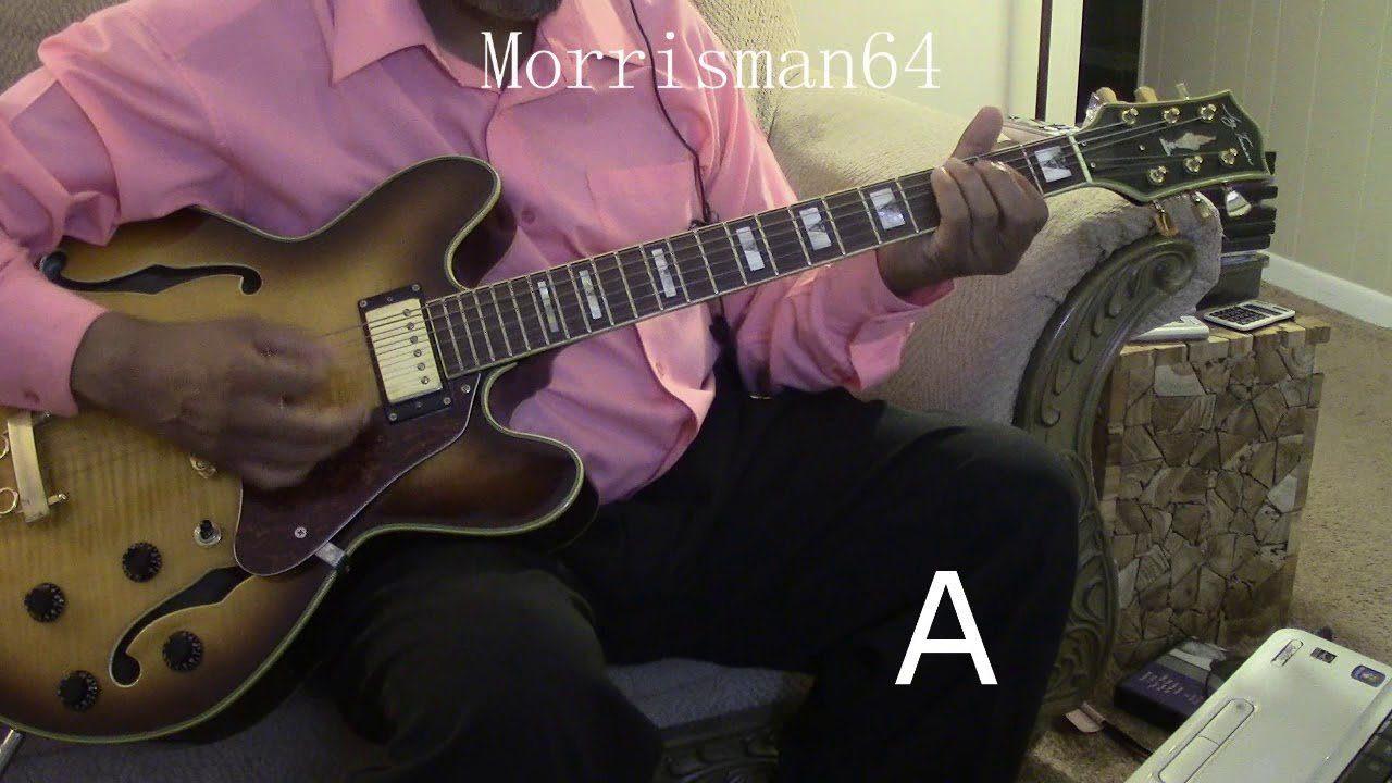 Aretha Franklin Spanish Harlem Guitar Chords Lesson The Glog