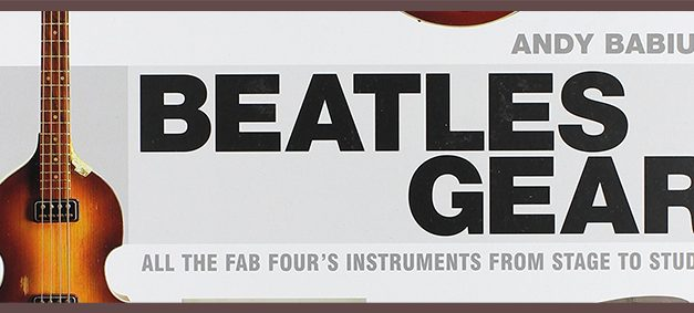 The Ultimate Guide to the Fab Four's Sound