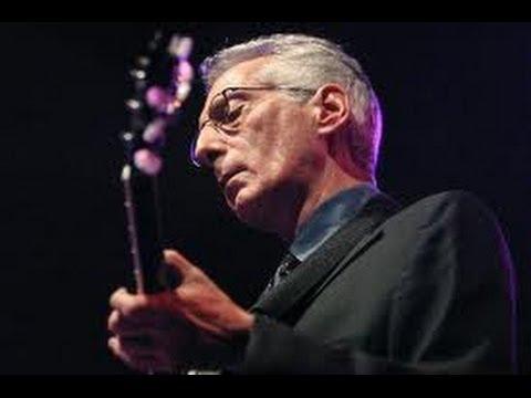 Pat Martino Phrase #1 | Jazz Guitar Lesson