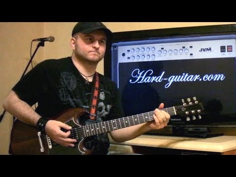 AC/DC Girls Got Rhythm Guitar Lesson (how to play tutorial with tabs and lyrics) Angus Young
