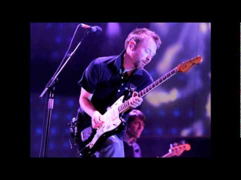 Radiohead – Creep – Guitar Backing Track