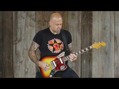 Fender Jaguar (1966) | Elderly Instruments