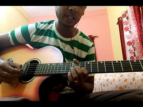 Learn Guitar- Heartless – Main Dhoondne Ko Zamaane Mein Guitar Lesson – Beginners Guitar Tutorials