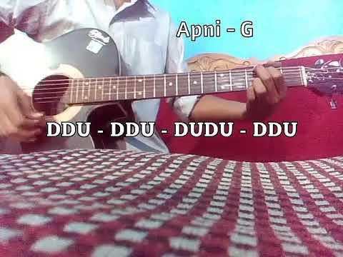 Hai dil ye mera guitar lesson in hindi    Arijit singh    easy lesson for begginers