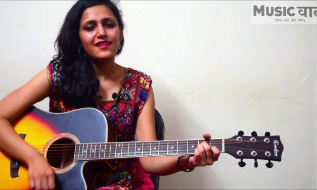 Naina Banjare Guitar Lesson | Easy Guitar Chords | Pataakha | Arijit Singh | Music Wale
