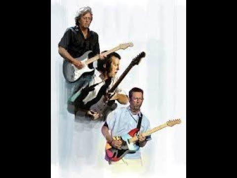 "Essential ""Killer Clapton"" Pentatonic Licks"