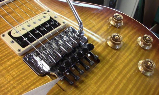Gibson Les Paul Axe-cess