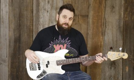 Fender American Performer Mustang Bass | Elderly Instruments