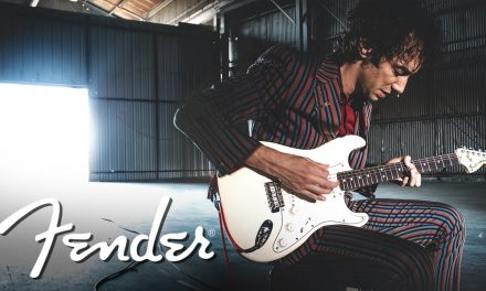 Introducing The Albert Hammond Jr Signature Stratocaster | Artist Signature Series | Fender