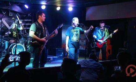 Mutilated Grist at the Brass Mug – PBX Live