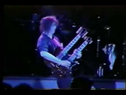 Jimmy Page – Stairway to Heaven [Instrumental]
