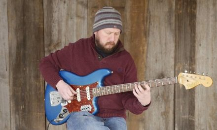 Fender Custom Shop Journeyman Relic Bass VI (2015) | Elderly Instruments
