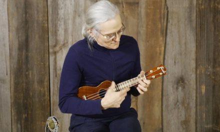 Farida KKS-8 NC Soprano Ukulele | Elderly Instruments