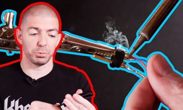 MAKE YOUR OWN CABLES?? w/ Dave Otero