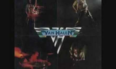 Eddie Van Halen – Eruption