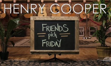 Friends Pick Friday – Henry Cooper