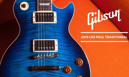 Gibson 2019 Les Paul Traditional At The Music Zoo